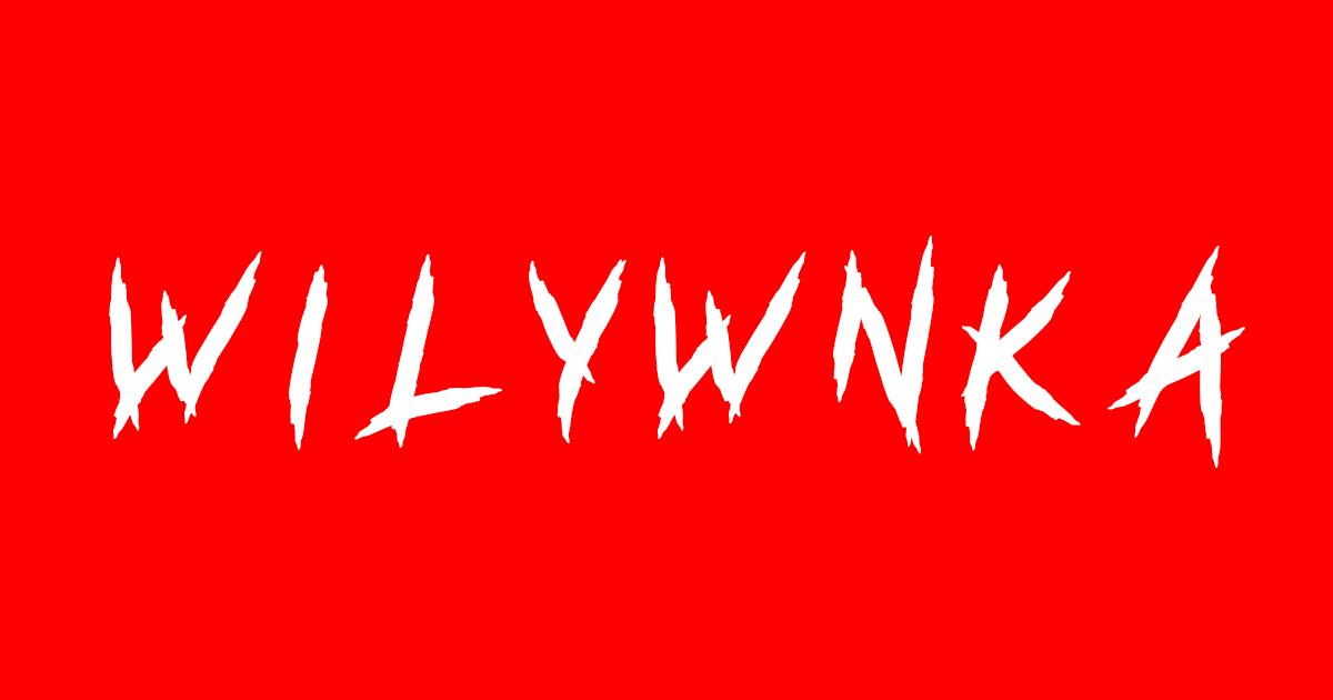 WILYWNKAのプロフィール