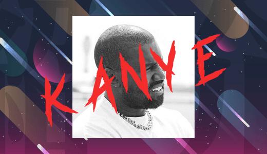 カニエ・ウェストのプロフィール(年齢・出身・身長・生い立ち)のまとめ【Kanye West】