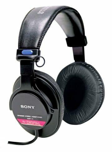 ソニー(SONY)MDR-CD900ST