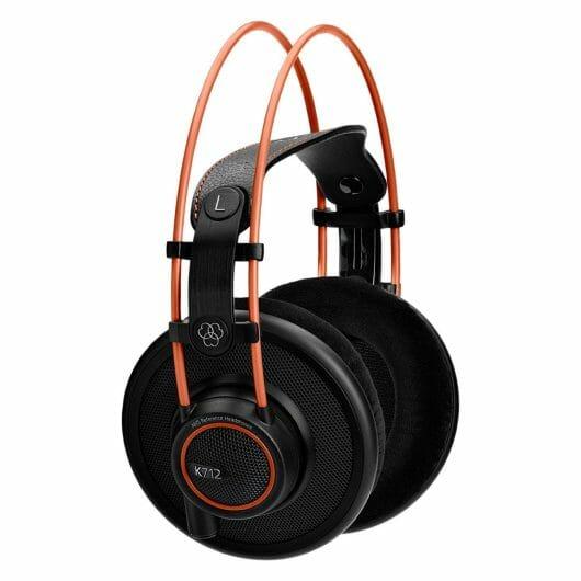 AKG Reference Studio Headphones K712PRO