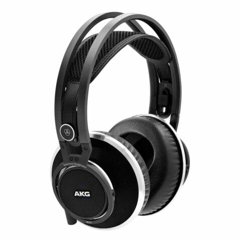 AKG Superior Reference Headphones K812