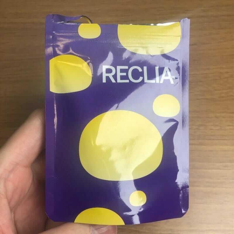 RECLIA-CBDグミ-口コミ (1)
